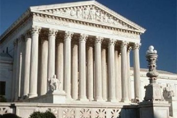 SUPREME COURT DECISION STRIKES DOWN CONSTRUCTION SUBSIDY PROGRAM