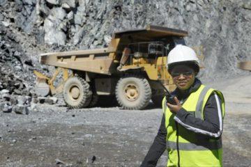 International Women in Mining and bridging the gender gap