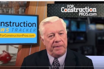 Large Companies Proceeding with Construction Projects Nationwide (VIDEO)