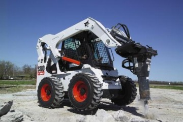 BOBCAT ADDS NEW DEALERS IN CALIFORNIA AND NEVADA