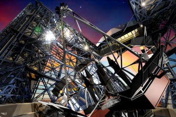 CHILE: Construction begins on world's largest telescope