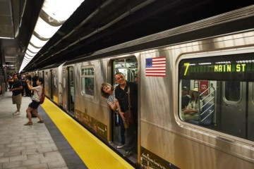 7 train construction will give NYC riders more headaches in 2016