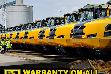 WARRANTY ON ALL OUR SERVICES