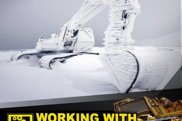 WORKING WITH SNOW