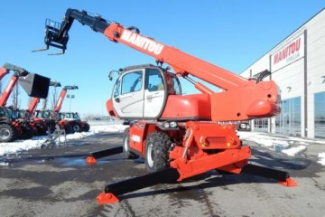 MANITOU ADDS MIDWEST AND CALIFORNIA COMPANIES TO DEALER NETWORK