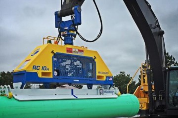VACUWORX MOVES TO HYDRAULIC POWER, ELIMINATING DIESEL