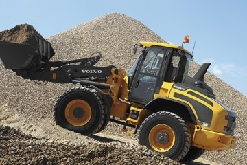 Sales Decline 11 Percent in Fourth Quarter for Volvo Construction Equipment
