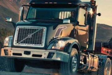 URGENT: VOLVO VNL, VNX, AND VNM ON-ROAD TRUCK RECALL