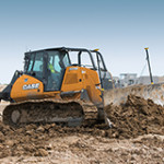 CASE, Leica Geosystems Expand Partnership in North America