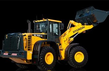 HYUNDAI CONSTRUCTION EQUIPMENT AMERICAS ADDS 4 DEALERSHIPS