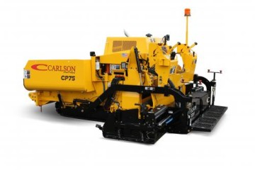 CARLSON CP75 II PAVER UPGRADED TO T4-FINAL