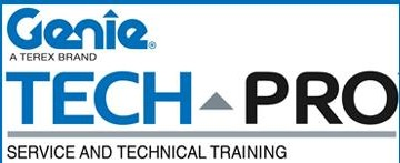 GENIE TECH PRO ONLINE SERVICE TRAINING AVAILABLE