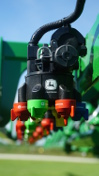 John Deere Introduces ExactApply™ Intelligent Nozzle Control for Sprayers