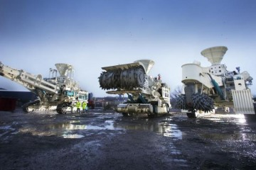 50,000 leagues under the sea: Deep sea mining and the world of tomorrow