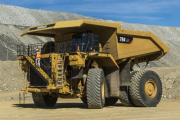 CATERPILLAR, TRIMBLE EXPAND MINING SEGMENT PARTNERSHIP