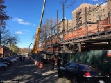TWO NEW YORK WORKERS CRUSHED BY BEAM IN QUEENS CRANE ACCIDENT