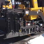 WINTERIZING PAVERS AND COMPACTORS