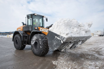 CASE: Snow: The Equipment Advantage
