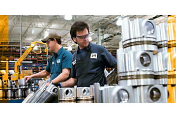 CATERPILLAR SHREWSBURY SUPPORTS AUTONOMOUS REMANUFACTURING DISASSEMBLY RESEARCH