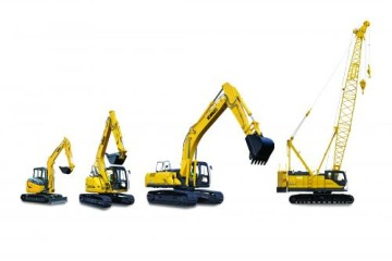 KOBELCO US SUBSIDIARIES MERGE EQUIPMENT, CRANES