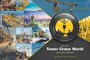 Liebherr connects – with Tower Crane World