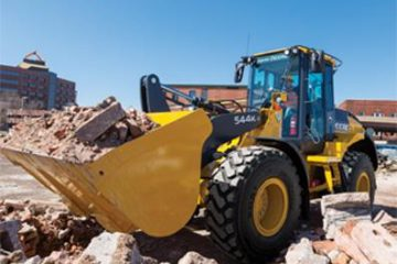 DEERE & LHP TELEMATICS COLLABORATE TO SIMPLIFY CONSTRUCTION DATA MANAGEMENT