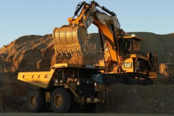 Caterpillar to make its presence known at Mining Indaba