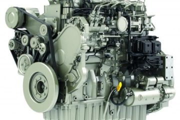 PERKINS EXPANDS ENGINE RANGE