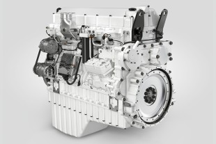 LIEBHERR: New diesel engine: in-line 6-cylinder engine with displacement of 18 litres expands portfolio