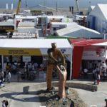 Antofagasta:  punto de encuentro de la industria minera en Exponor 2017